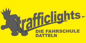 Trafficlights Logo